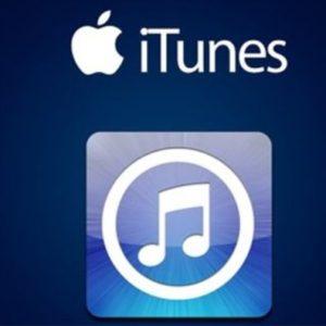 iTunes Play