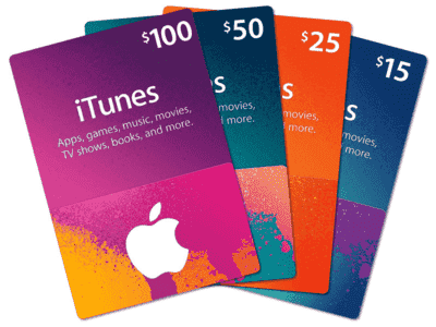 Buy A Us Itunes Gift Card Email Delivery Worldearnmoney